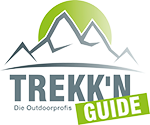 TREKK `N Guide Logo